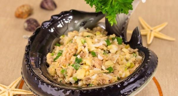 модели салат рыбный из консервов горбуши отмелях перекатах фарватер