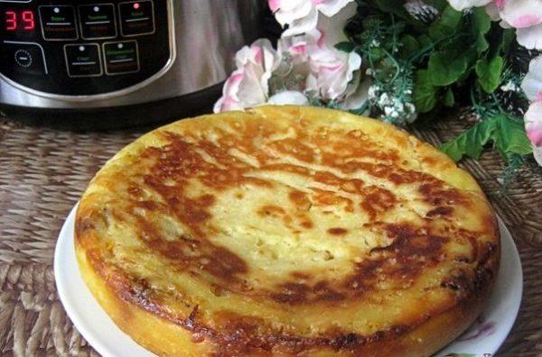 Как приготовить капустный пирог в домашних условиях